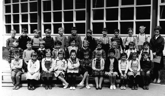ABC Schützen 1962